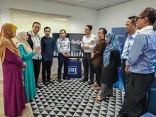 Asatizah baru, veteran tampil kongsi ilmu; Masyarakat turut berpeluang timba pedoman melalui 'Bicara Mufti'
