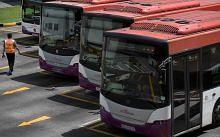 Tiga lagi pemandu saman SBS Transit berkaitan tikai bayaran lembur dan hari rehat
