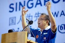 Four opposition parties including SingFirst and Reform Party to form alliance for general election