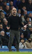 NASIB JURULATIH 2 'Keajaiban' Guardiola mula pudar di Man City