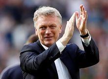 Mampukah Moyes selamatkan West Ham?