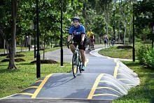 Lebih $1b diperlu bagi tambah rangkaian laluan basikal