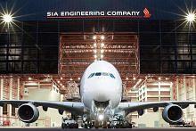 Pekerja maut selepas jatuh dari pesawat semasa buat kerja penyenggaraan
