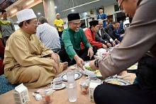 Sumbangan Mufti Fatris pertingkat asatizah, bimbing Muslim progresif diiktiraf