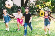 10 sikap baik untuk diajar kepada anak prasekolah