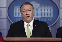 AS dakwa Iran rancang serangan besar terhadap kedutaan