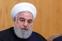 KRISIS AS-IRAN Iran mengaku tersilap tembak pesawat Ukraine