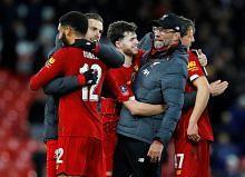 LIGA PERDANA ENGLAND Liverpool terus dahului liga, Spurs 'tempang' tanpa Kane