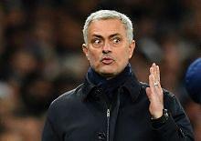 Mourinho akui 'tidak bodoh' tentang prestasi Eriksen