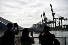 Pekerja pelabuhan tidak akan hilang pekerjaan sedang PSA alih kepada automasi