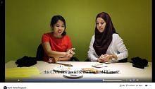 Tak susah dapatkan snek halal CNY