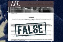 MFA sangkal dakwaan NGO M'sia tentang hukuman mati S'pura, kenakan Pofma