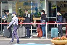 Lebih banyak kes virus Wuhan disahkan di luar China