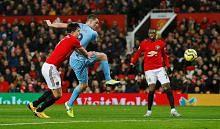 LIGA PERDANA ENGLAND Man United dilabel sebagai memalukan