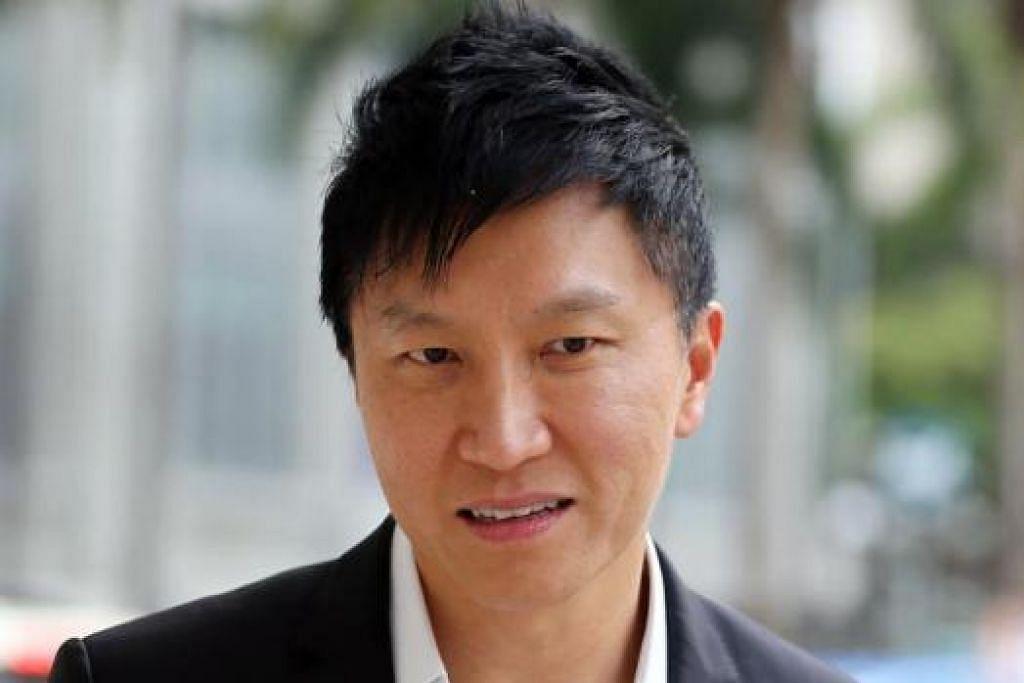 KONG HEE: Menghadapi tiga dakwaan pecah amanah kerana menggunakan dana gereja City Harvest. - Foto THE STRAITS TIMES