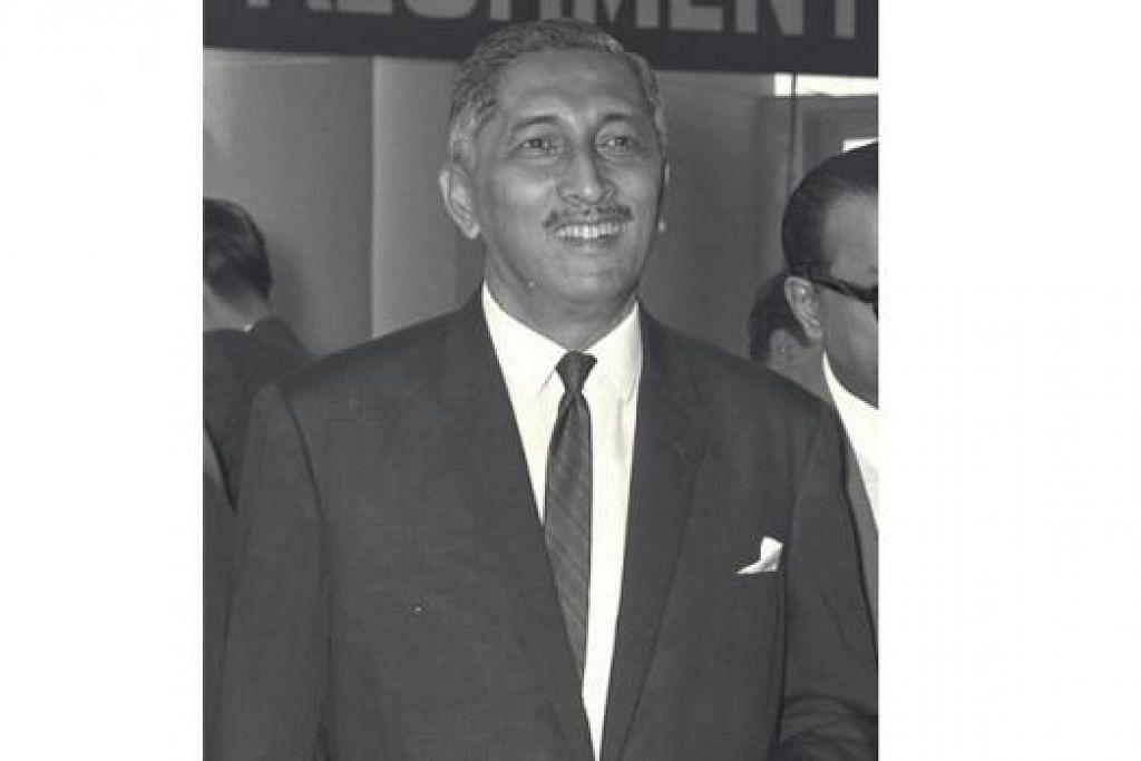 Yusof Ishak