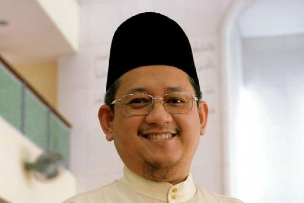 DR MOHAMED FATRIS: Seorang Muslim wajar hargai jasa dan sumbangan seorang yang baik.