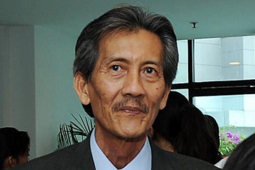 """""""SME Singapura perlu memanfaatkan peluang ini jika tidak mahu negara lain mengaup semuanya. Thailand, misalnya, walaupun bukan sebuah negara Islam, sudah pun menjadi salah sebuah pengeluar makanan halal terbesar di dunia.""""  - Encik Ibrahim Ariff, Presiden Kesuma."""