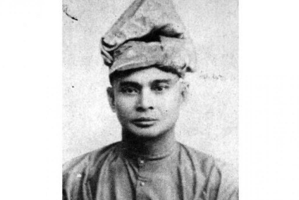 HAJI AMBO SOOLOH: Dermawan Bugis. – Foto fail