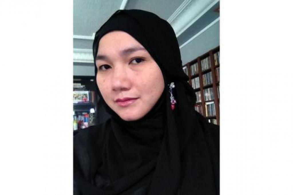 Norlila Abdul Ghani