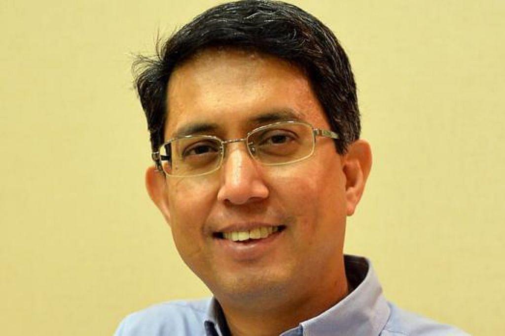 DR MUHAMMAD FAISHAL: Apa yang penting adalah kesedaran diiringi usaha berterusan memperbaiki keadaan.