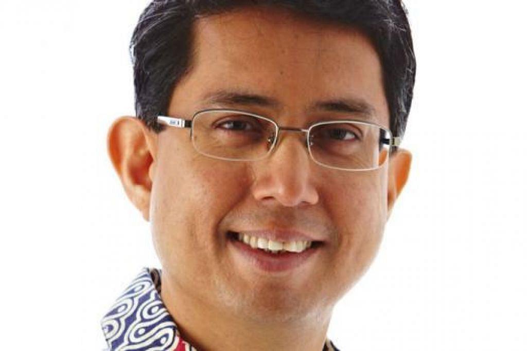 DR MUHAMMAD FAISHAL: Akan bantu memastikan kalendar kebahasaan dan kebudayaan Melayu tahun depan penuhi 'selera' setiap lapisan masyarakat.