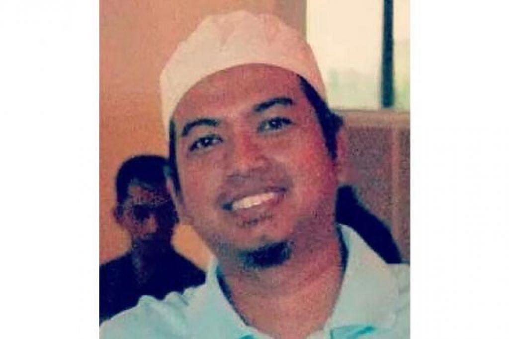DUA KAPTEN 'BERSEMUKA': Pasukan MS Classic yang diketuai Mohd Said Abdul Latif  manakala SMGA pimpinan Maswari Muslim (gambar) tentunya berazam memenangi Piala Temasek yang akan dianjurkan buat julung-julung kali pada 19 Oktober ini.,