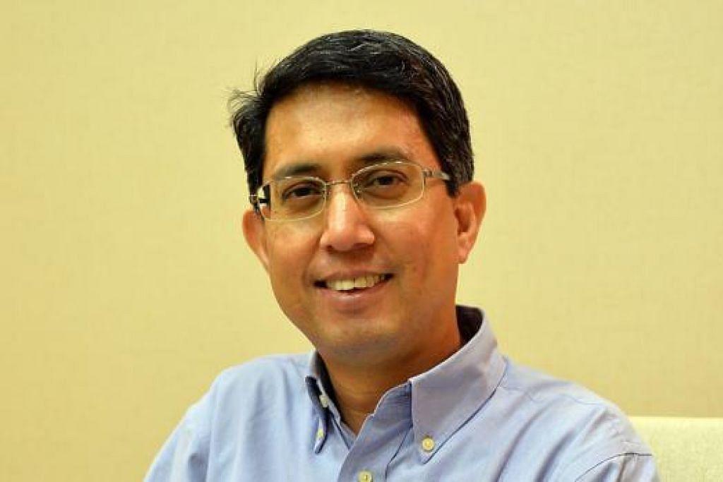 DR MUHAMMAD FAISHAL IBRAHIM