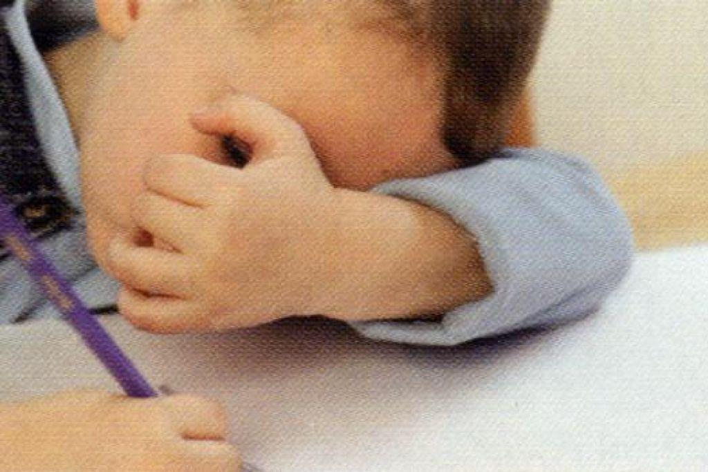 KENALI FITRAH KANAK-KANAK: Pastikan anda mengenali fitrah anak anda dan tidak menyalah ertinya sebagai sesuatu yang negatif. - Foto BRAINY PARENTS