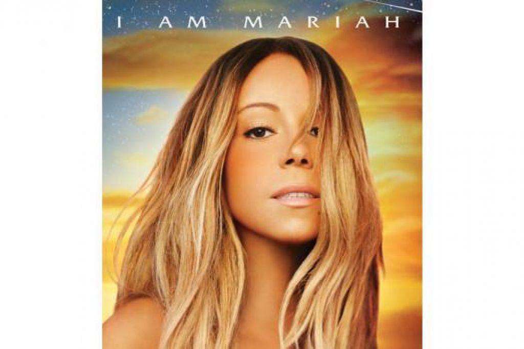 MENGHARUNGI BADAI KEKAL RELEVAN: Mariah Carey yang baru-baru ini terkena tamparan media kerana dikatakan tidak lagi mampu menyanyi nota tinggi akur bukan mudah terus bertahan dalam industri muzik yang pesat berubah. - Foto DEF JAM