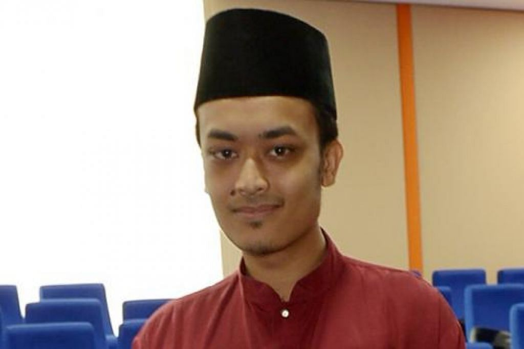 Encik Muhammad Idaffi Othman