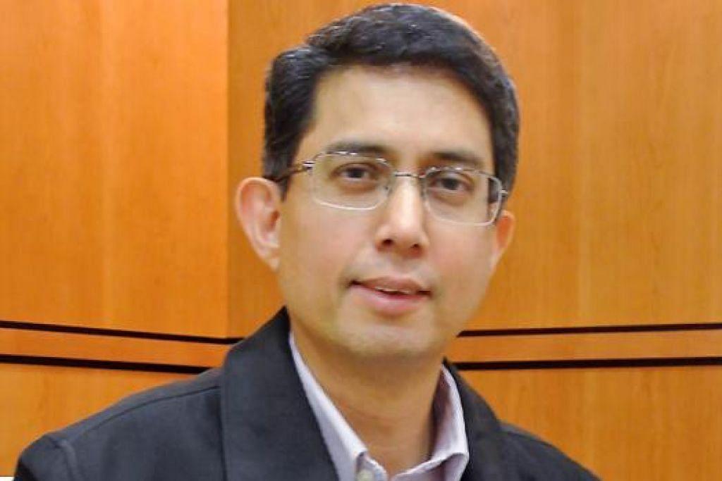 DR MUHAMMAD FAISHAL: Langkah melarang hisap syisya tepat sebelum ia berleluasa dan berakar. - Foto JOHARI RAHMAT