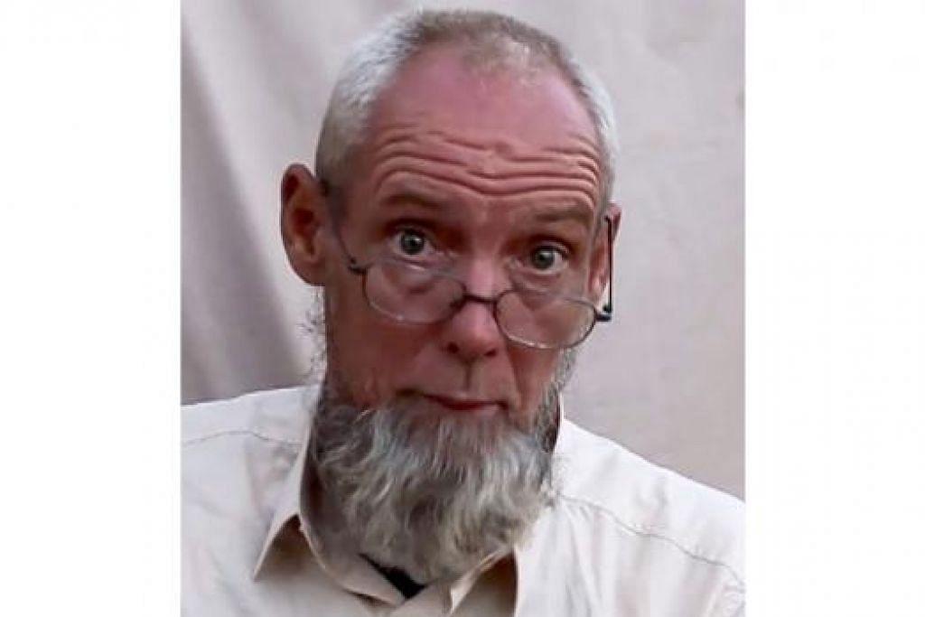 ENCIK SJAAK RIJKE: Diculik semasa melancong di pekan Timbuktu, juga di Mali. - Foto AFP