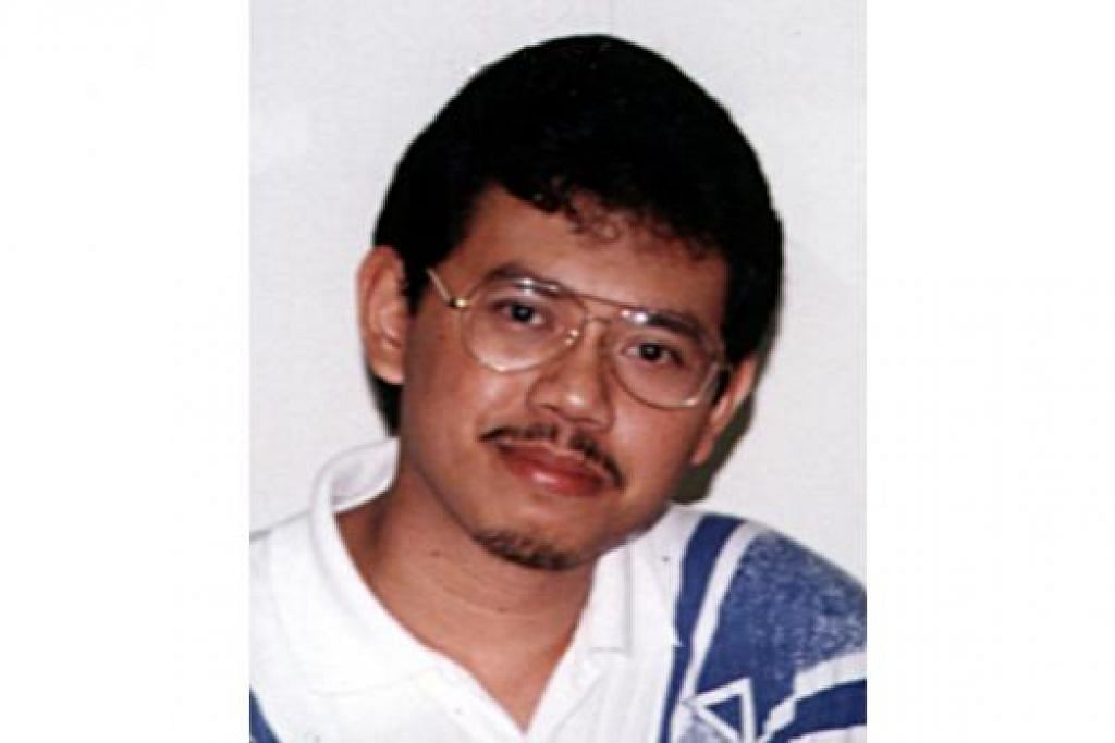 A. Jaaffar Munasip atau Ahmad Jaaffar Munasip dilahirkan di Lorong Liput, Singapura, pada 1967.