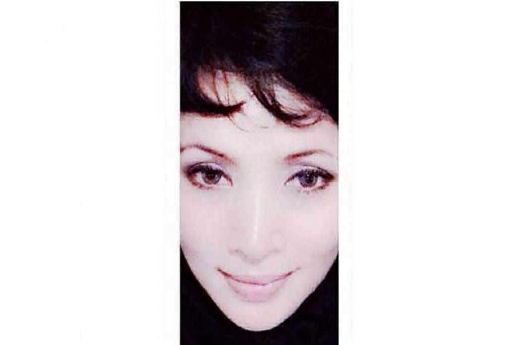 TIDAK LAGI SENDIRIAN: Penyanyi popular zaman 1990-an, Fauziah Latiff atau lebih mesra dipanggil Jee, bakal mendirikan rumahtangga bersama kekasih pilihan hatinya tahun depan. - Foto FACEBOOK FAUZIAH LATIFF