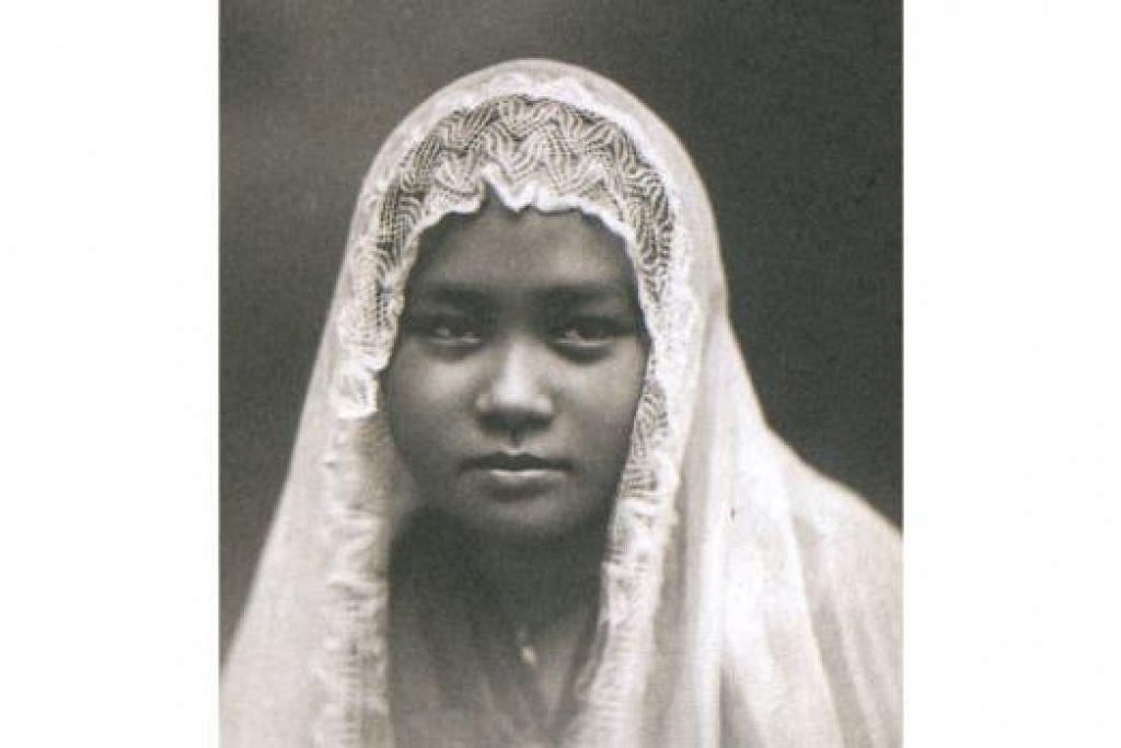 HIJABISTA: Penulis gunakan istilah ini sebagai menerangkan kecenderungan wanita Melayu meniru gaya bertudung Arab, trend yang bermula pada 1970-an.