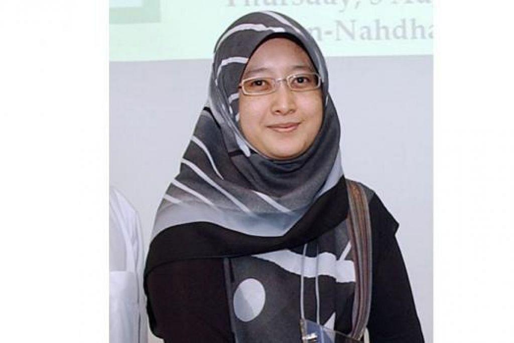 DR SITI RAHMAH MIRZA ABDUL KARIM