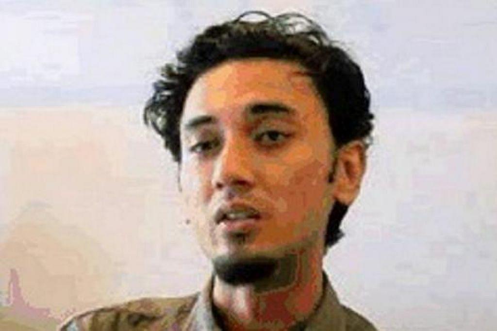 SYED MUHD HAFIZ: Kurator yang anggap arwah Pak Ghani insan seni istimewa. – Foto-foto fail