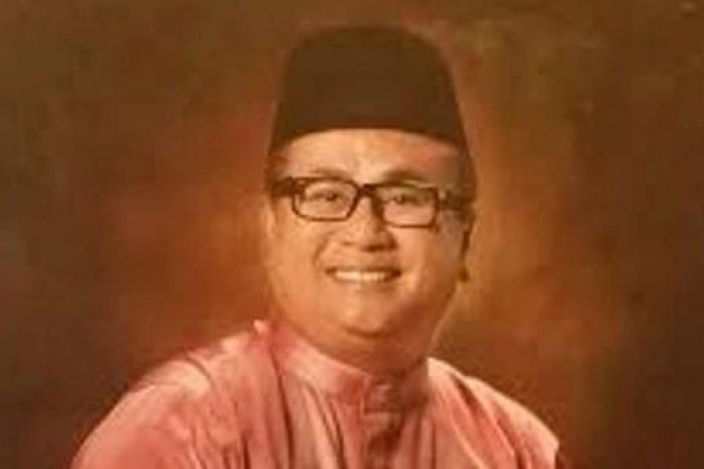 DATO' ISMAIL AHMAD: Cef selebriti ini membuka Restoran Rebung bersama angkasawan Malaysia pertama, Dato' Dr Sheikh Muszaphar Shukor.