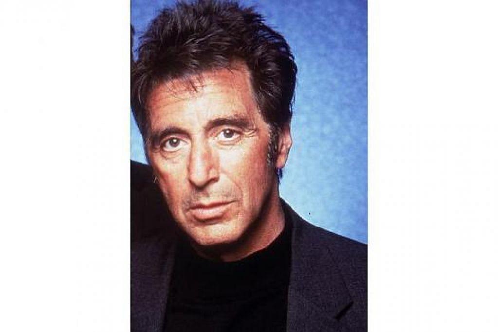 Al Pacino.