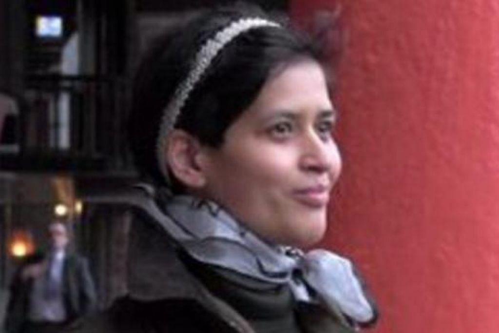 AKHIRNYA MAHU KONGSI CERITA: Selepas 10 tahun menyepi, Cik Sufiah Yusof, yang memasuki Universiti Oxford semasa usia 13 tahun namun mengejutkan ramai selepas menjadi pekerja seks, kini berasa selesa bercakap dengan media tentang kisah hidupnya. - Foto NSTP