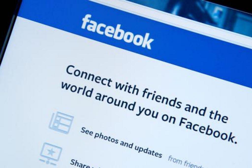 MUNGKIN BERBEZA?: Penulis menanti kajian pembentangan pendapat di Facebook dan Twitter. Barangkali dapatannya pula berbeza. - Foto fail