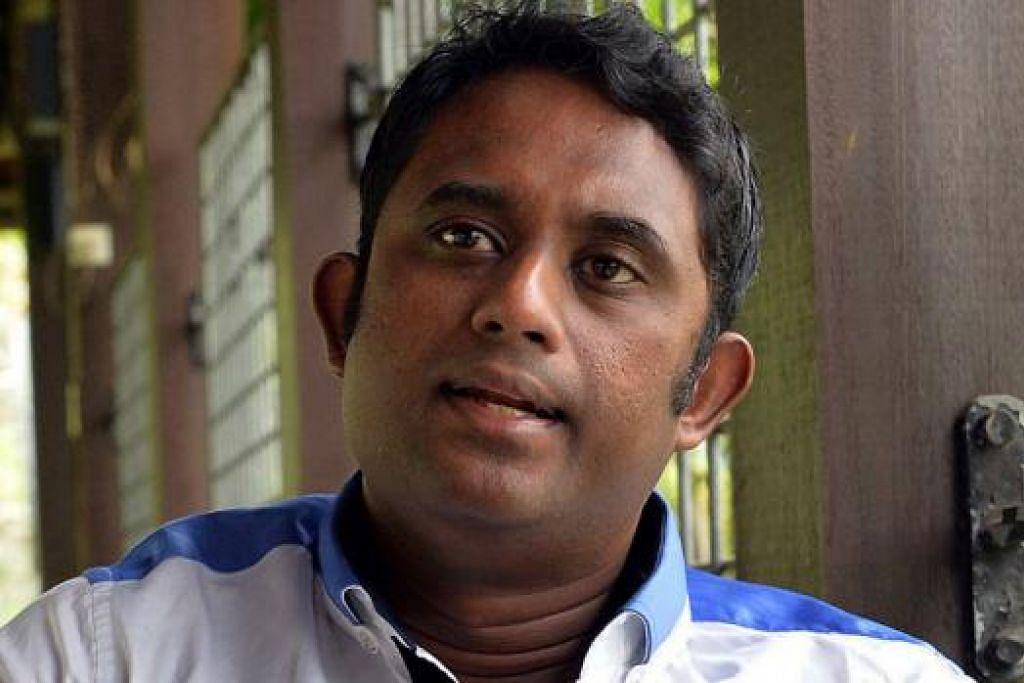 Dr Mohamed Nawab Mohamed Osman