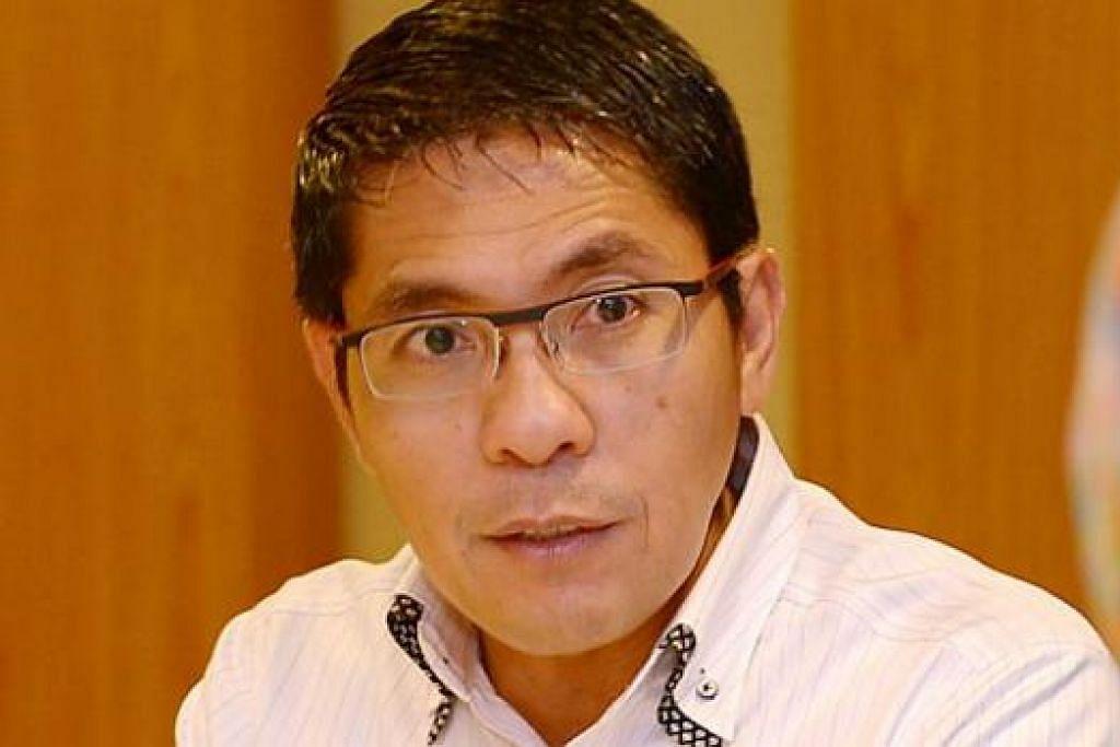 DR MOHAMAD MALIKI: Masyarakat Melayu berkhidmat dengan bangga dalam SAF.