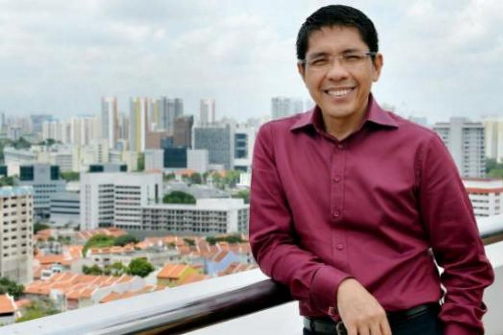 DR MOHD MALIKI OSMAN: Sanjung visi mendiang Encik Lee Kuan Yew dalam menyediakan kediaman yang selesa untuk warga. - Foto fail