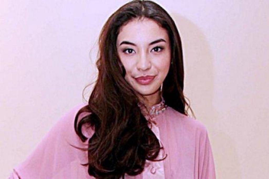 MANOHARA: Beliau kini menceburi bidang penerbitan buku yang diusahakan keluarganya. - Foto UTUSAN MALAYSIA