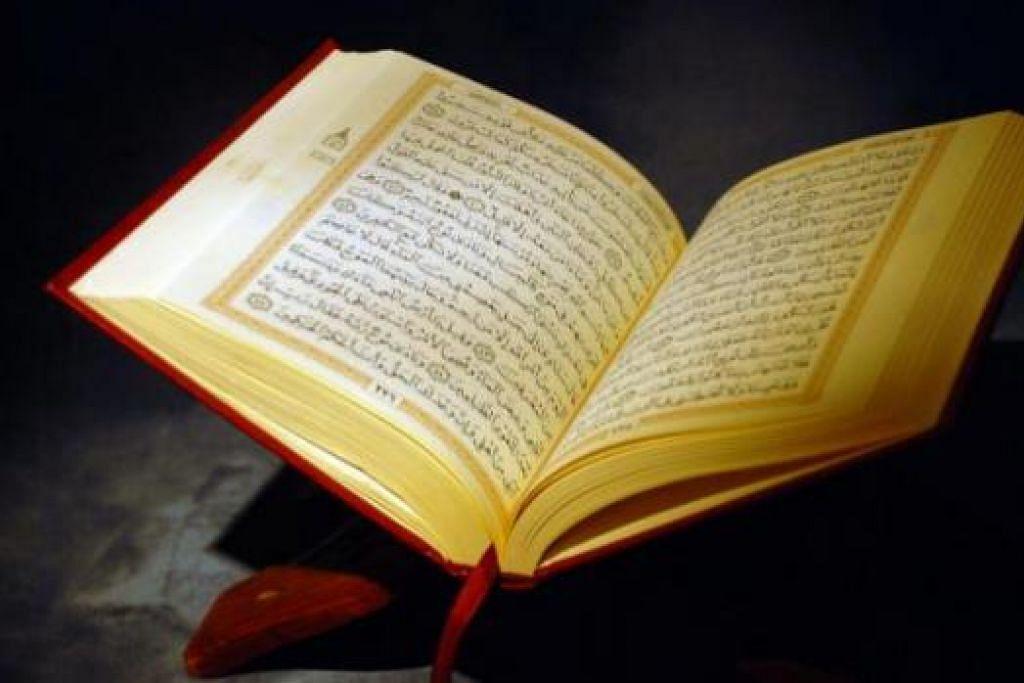 HAFAZ AL-QURAN: Cik Vera Verinak ambil masa sekitar 17 tahun untuk menghafaz Al-Quran kerana perlu mengimbangi tuntutan masa sebagai pelajar, pekerja, isteri dan ibu. - Foto hiasan