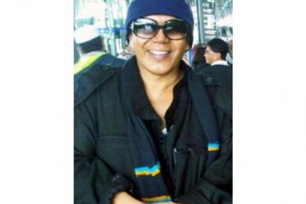 JUWIE: Meninggal dunia akibat hadapi pelbagai komplikasi pelbagai penyakit, termasuk kanser prostat. - Foto KOSMO.COM.MY