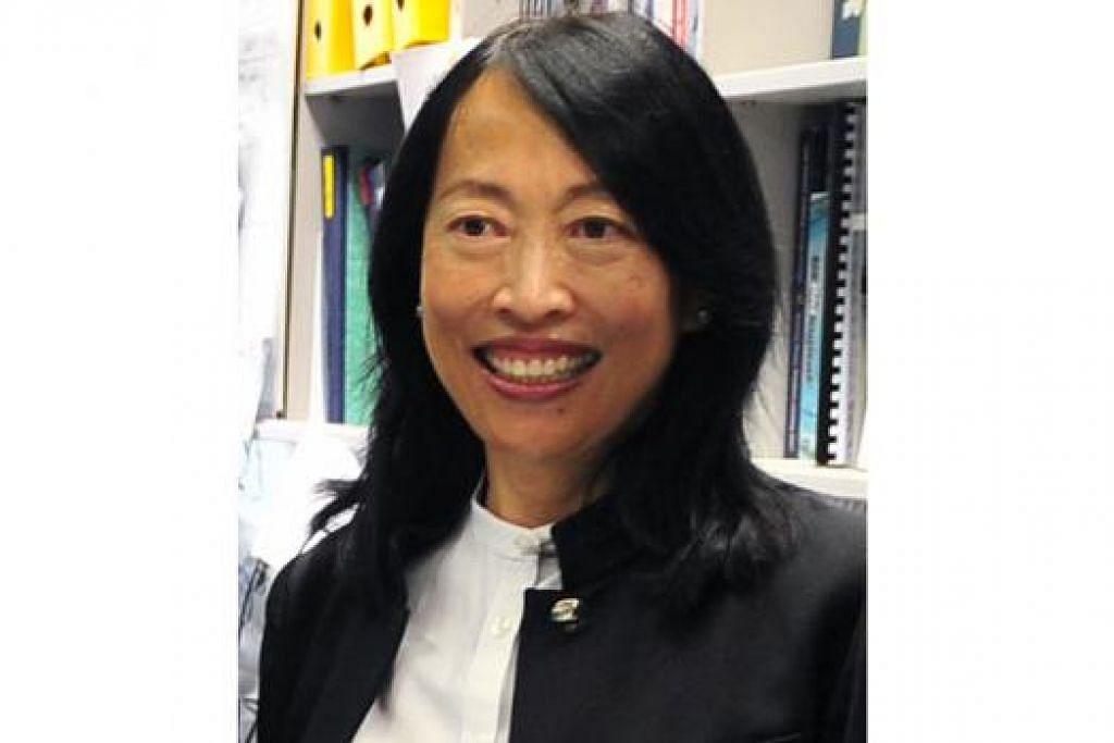 DR SUSAN LIM: Digantung khidmat kerana mengenakan bayaran berlebihan ke atas seorang kerabat diraja Brunei. - Foto fail