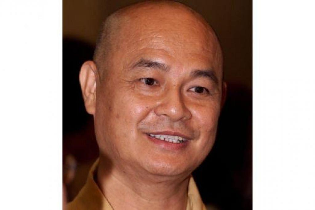 VENERABLE SIK KWANG SHENG